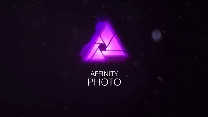Todos já podem baixar a versão Beta do Affinity Photo