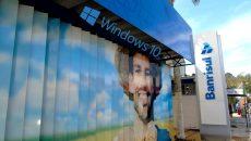 Banrisul adota Windows 10 Pro em todas as suas agências e postos de trabalho no Brasil