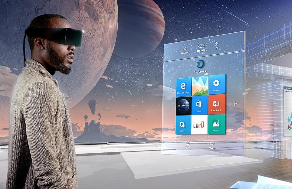 Especificações mínimas para uso do Windows Holographic reveladas