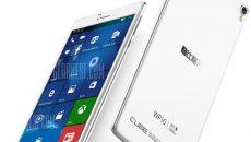 Smartphone chinês CUBE com Windows 10 disponível por menos de R$ 650