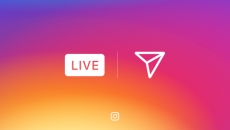 Vídeos ao vivo chegam ao Instagram