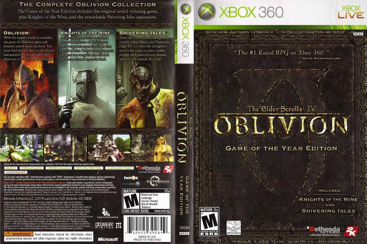 oblivion-game-xbox