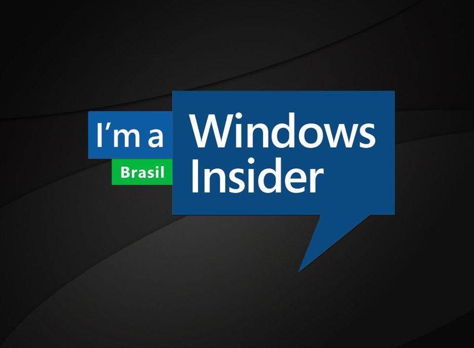 Build insider 17692 liberada para usuários do Windows 10
