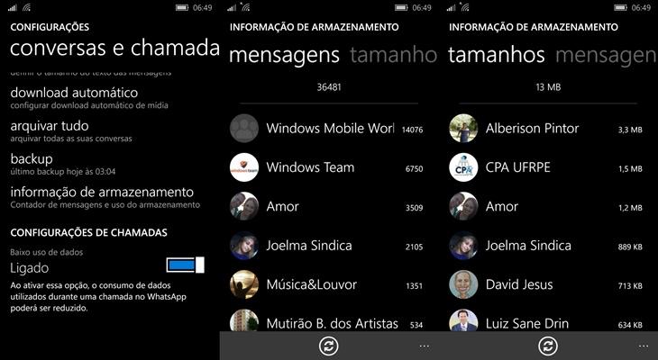 whatsapp-beta-armazenamento