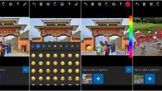 WhatsApp Beta agora permite a edição de fotos antes de compartilhar com seus amigos