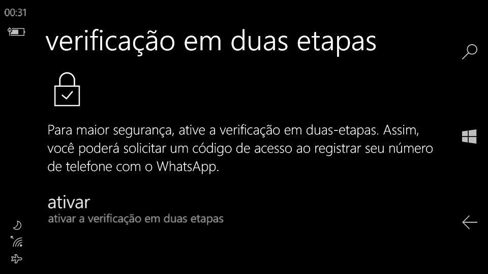 whatsapp-beta-verificacao-em-2-etapas
