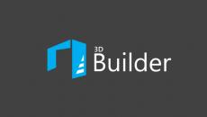 Liberado o download do 3D Builder para o Windows 10 Mobile