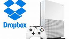 APP do Dropbox agora disponível para Xbox One
