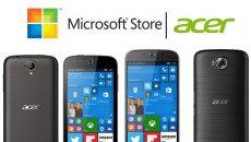 [Promoção] Acer Jade Primo e Liquid M330 em promoção na Microsoft Store