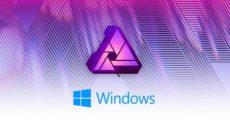 Affinity Photo para Windows disponível para download e em promoção