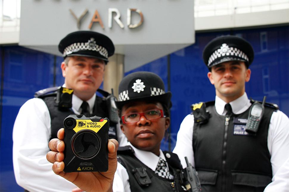 body-worn-cameras-london-police