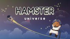 Novo jogo da Game Troopers Hamster Universe já disponível