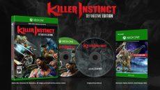 Killer Instinct: Definitive Edition disponível na Windows Store por um bom preço