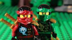 Chegaram mais 3 outros jogos da LEGO na Windows Store