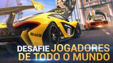 Asphalt 8: Airborne ganha McLaren e outros em atualização
