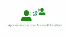 Novo Microsoft Translator acaba de romper com a barreira dos idiomas