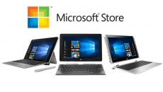 """[Promoção] Microsoft Store US também coloca dispositivos """"2 em 1"""" em descontaço"""