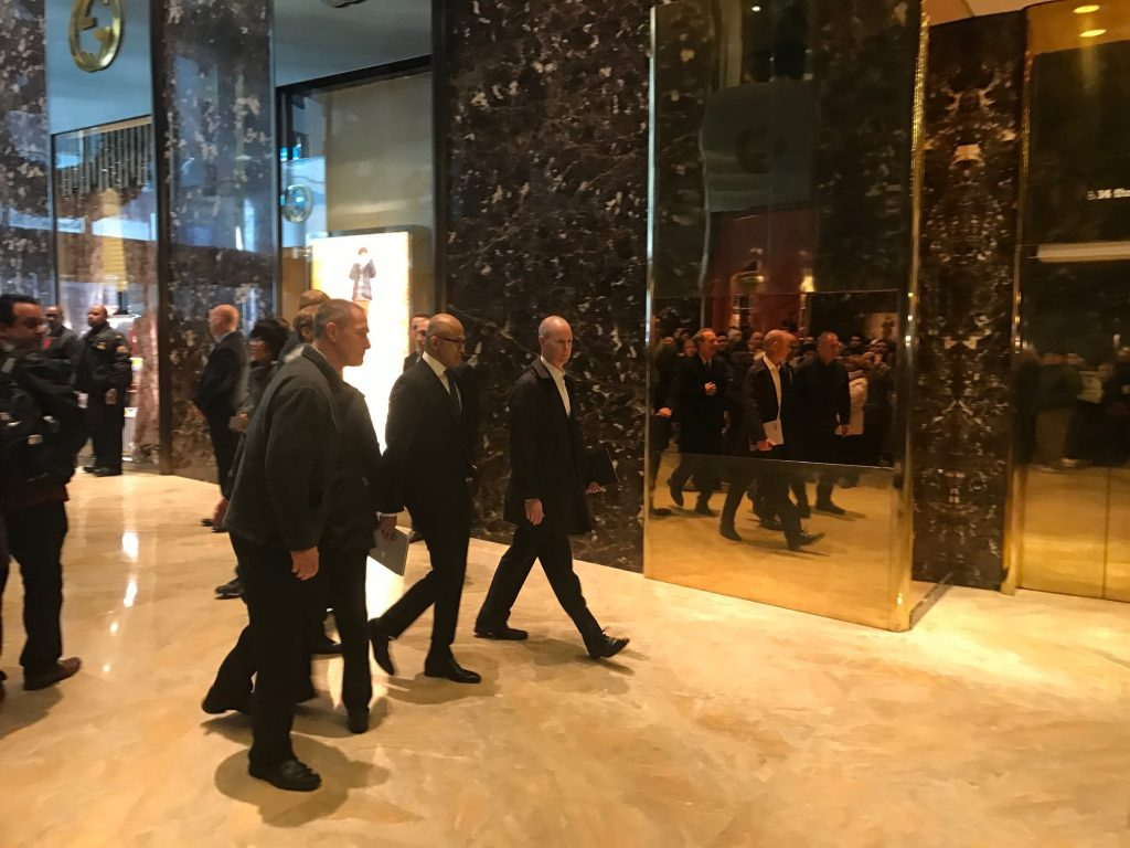 Nadella_Trump_Tower