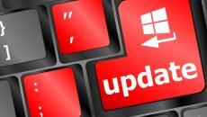 Atualização cumulativa deste mês vai atrasar devido a bug descoberto na última hora