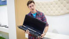 Seu PC está lento ou travando? O Acer Predator 21X pode mudar isso pra você
