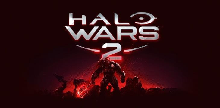 """Halo Wars 2: chegou a atualização """"Um movimento na escuridão"""""""