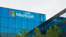 Microsoft Q3 2018: 26,8 bilhões em vendas com forte demanda impulsionada pela nuvem