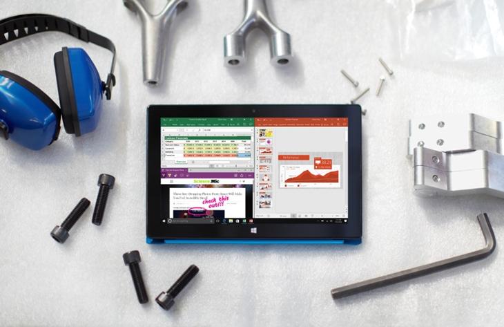 Windows 10 Insider Preview Build 15048 para PC e 15047 para Mobile liberadas