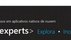 Participe do bate-papo virtual: primeiros passos em aplicativos nativos de nuvem