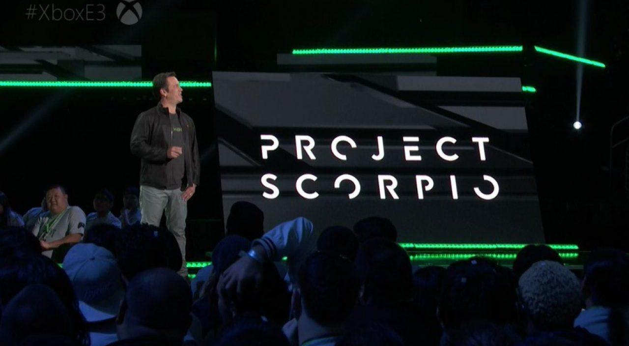 Project Scorpio deverá ser mais poderoso do que o esperado