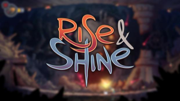 Chegou Rise & Shine para o Xbox One