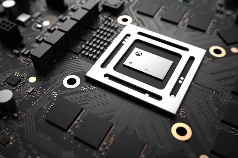 Project Scorpio aparece na Microsoft Store: Inscreva-se e receba as novidades