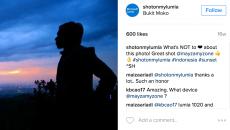 "Microsoft encerrará a conta ""Shot On My Lumia"" no Instagram"