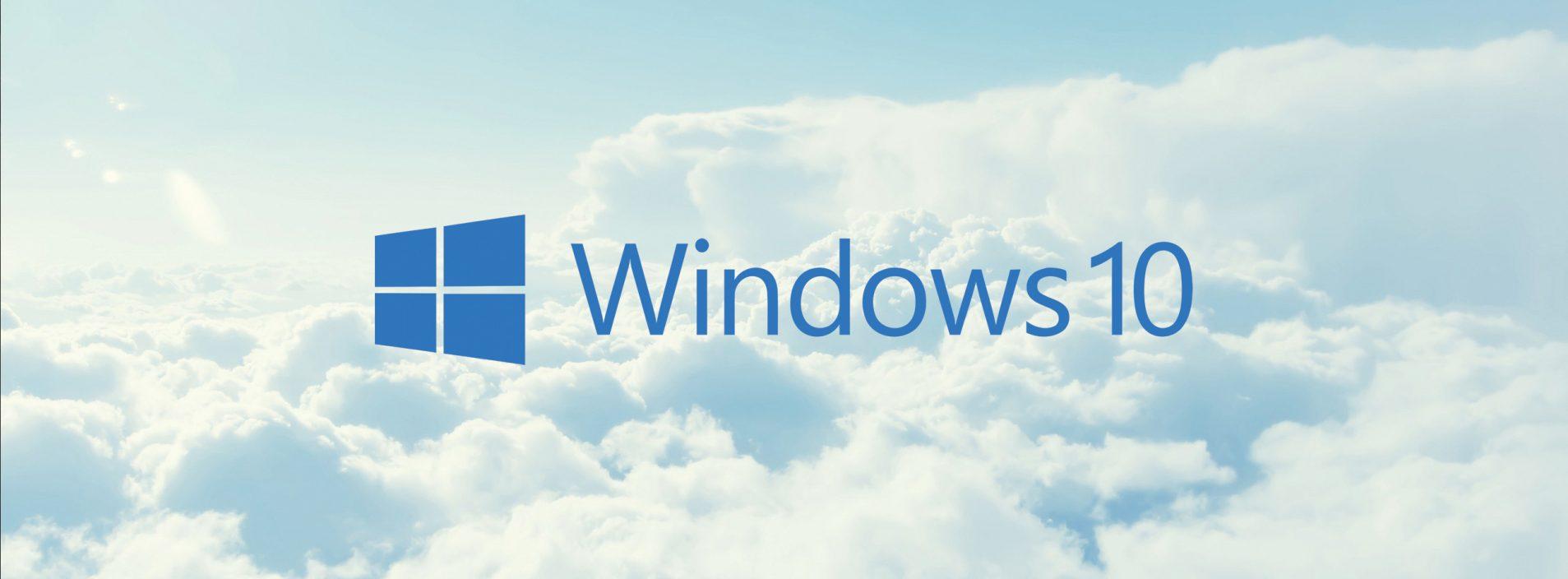 Vazou uma versão prévia do Windows 10 Cloud na web