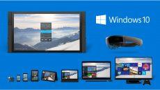O Windows 10 já está rodando em 800 milhões de dispositivos