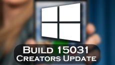 Windows 10 Mobile recebe a build 15031 – Confira as Novidades [Vídeo]