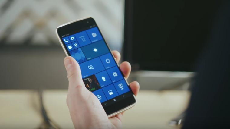 Build 15250 do Windows 10 Mobile para Insiders chega com três novos recursos de segurança