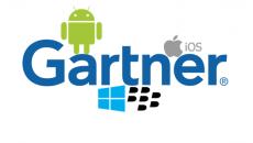 Novo relatório da Gartner mostra um aterrorizante domínio de 99,6% do Android e iOS em Q4 de 2016