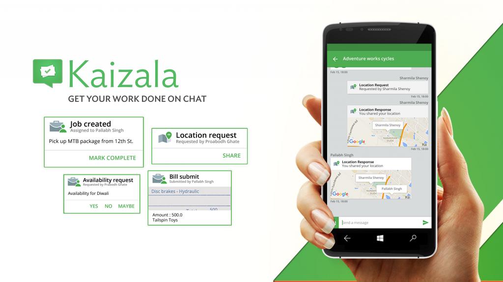 Kaizala: App de produtividade da Microsoft chega a usuários do Windows em versão Preview