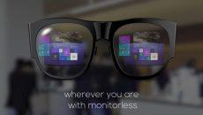 Samsung deve anunciar óculos de realidade aumentada na Mobile World Congress
