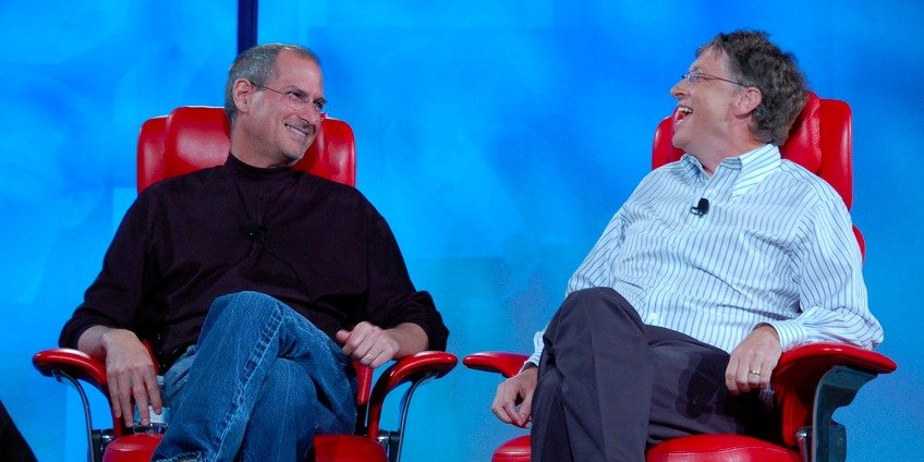 Quem copiou quem quanto a interface gráfica do Windows e do Mac? Gates ou Jobs? Saiba a resposta correta