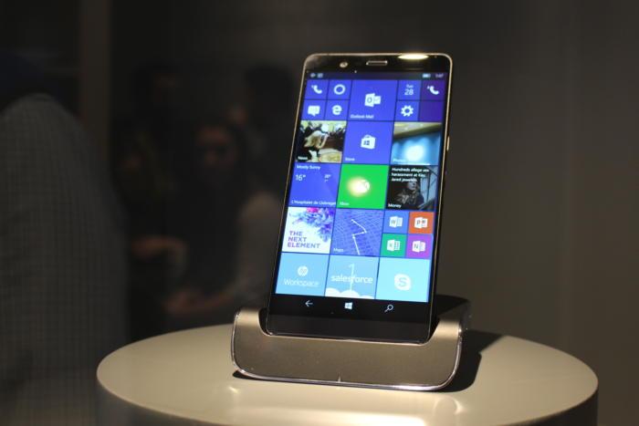 [Atualizado] HP admite que os planos do Windows 10 Mobile mudaram por causa da Microsoft