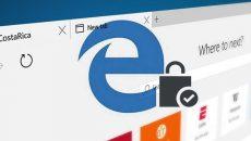 Microsoft Edge é imune à exploração de falha conhecida como Download Bomb Exploit