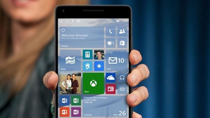 Microsoft muda ramo de desenvolvimento do Windows 10 Mobile, mas isso NÃO significa seu fim