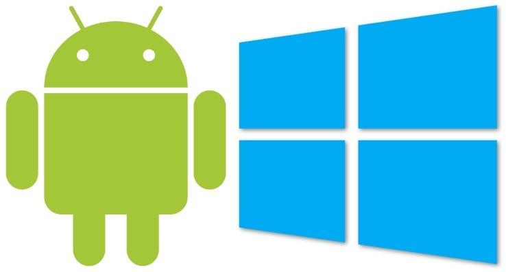 Android ultrapassa Windows nos acessos a internet