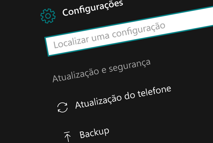Build insider 15207 disponível para o Windows 10 Mobile