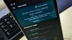 [Tutorial] Como atualizar seu Lumia legado para a Redstone 3 via Interop Tools
