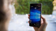 Microsoft libera atualização para o Windows 10 Mobile contra os bugs Meltdown e Spectre