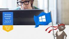 Confira os Apps e Jogos premiados pela Microsoft no Windows Developer Awards 2017