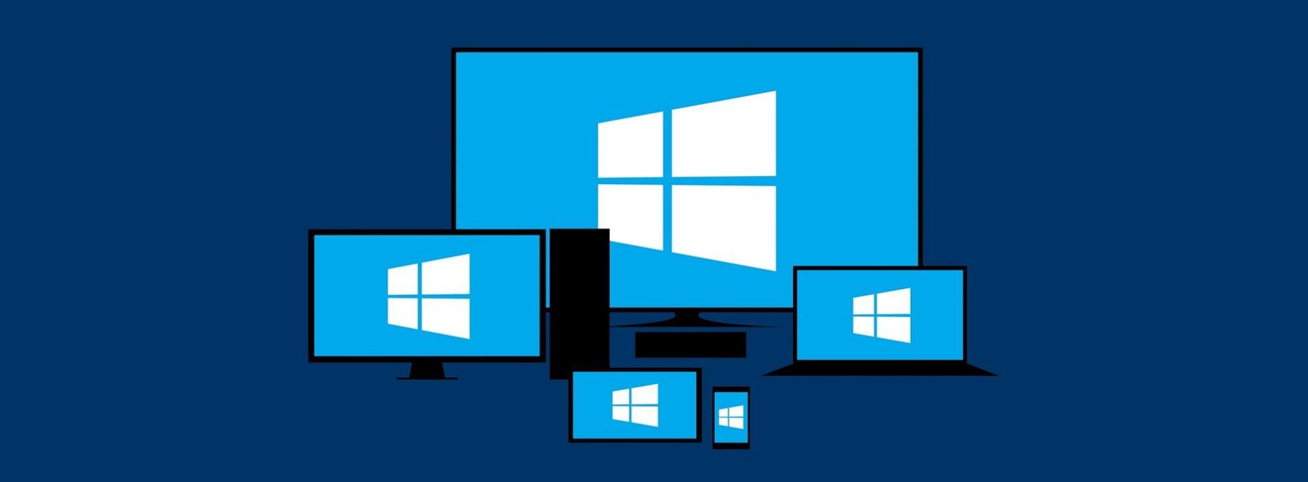 Microsoft irá mesclar versões separadas do Windows em um sistema operacional unificado