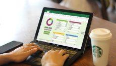 CHUWI SurBook é uma cópia do Surface Pro de respeito pela metade do preço